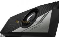 Gigabyte готовит новинку на рынке видеокарт для ПК