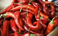Перец чили растворяет холестерин и снижает давление – ученые