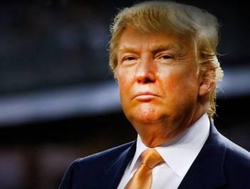 Трамп принял приглашение Макрона посетить Париж в День взятия Бастилии
