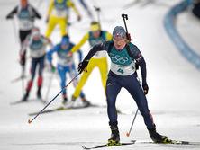 Кузьмина из Словакии завоевала золото, украинки снова без медалей