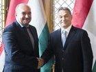 Лидер закарпатских венгров пожаловался в Брюсселе на притеснения со стороны Киева