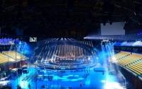 Появились фото будущей сцены Евровидения-2018