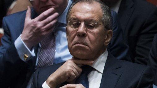 Лавров заявляет, что страны Запада готовятся к провокациям в Сирии