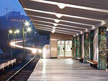 Реджим работы метро изменят в связи с праздничными мероприятиями