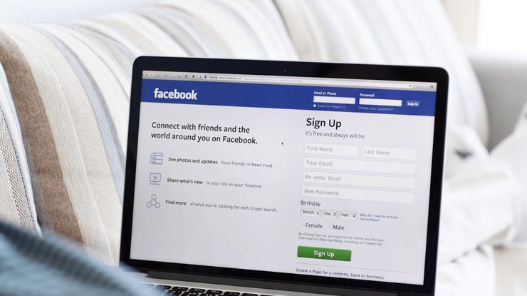 Facebook рассекретил, какие данные собирает о пользователях