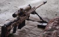 Канадская фирма поставит Украине снайперские винтовки на $770 млн