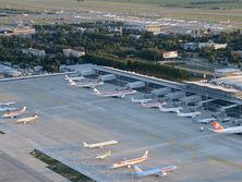 Между Борисполем и МАУ заключен договор о совместной деятельности по техобслуживанию и ремонту воздушных судов