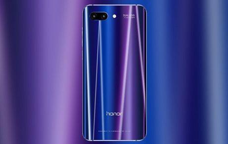 Стали известны характеристики флагманского смартфона Huawei