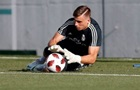 Лунин попал в заявку Реала на Суперкубок УЕФА