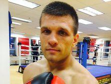 Деревянченко сразится за титул чемпиона мира