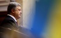 Порошенко поделился мыслями о запрете соцсетей в Украине