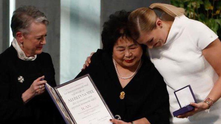 Нобелевская премия мира-2017: кто ее получил
