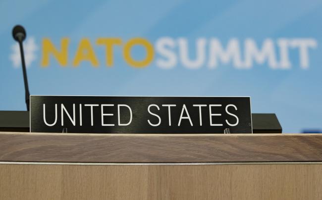 В рамках саммита НАТО состоялась дополнительная сессия без Украины и Грузии