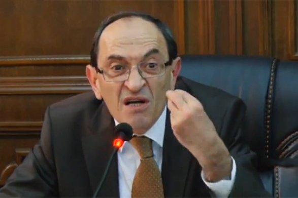 Ереван против вступления Турции в «путинский союз»