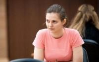 Украинка стала чемпионкой Европы по быстрым шахматам