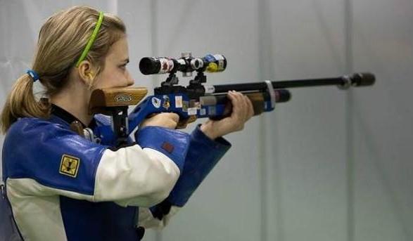 Сборная Украины завоевала очередную медаль на ЧМ по стрельбе
