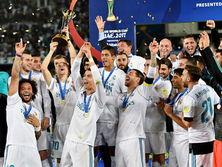 Реал обыграл в финале Гремио со счетом 1:0