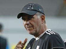Кейруш потребовал от Nike извинений за высокомерное поведение