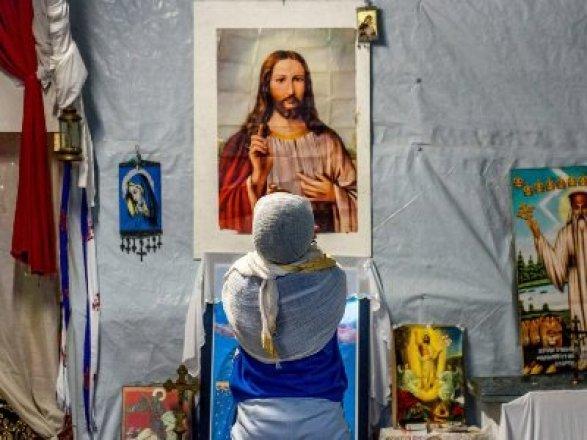 В Австрии сотни мусульман перешли в христианство