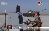 Военные начали тестирование беспилотной бронетехники в Китае