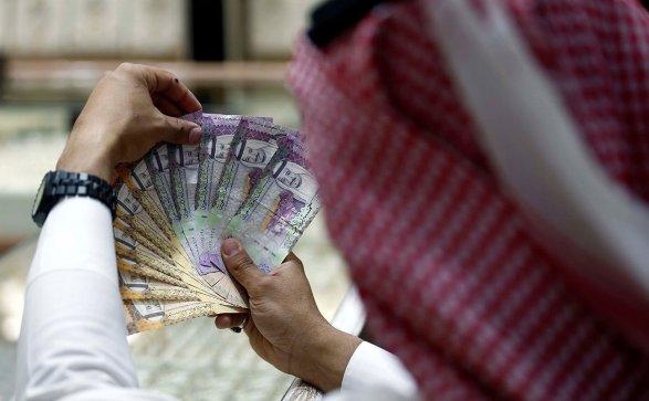 Саудовские власти заморозили и биржевые счета арестованных принцев