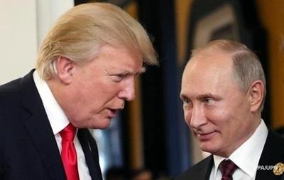 РФ втрутилася у вибори на користь Трампа – сенат