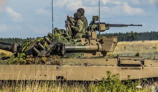 Міністр оборони Польщі: Моя ціль – створити нову дивізію на схід від Вісли