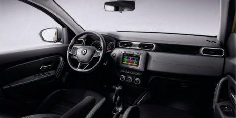 Renault показала Duster второго поколения (ФОТО)