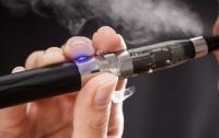Ученые доказали вредность электронных сигарет