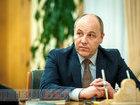 Киев будет договариваться об упрощенном визовом режиме с Великобританией, - Парубий. ВИДЕО