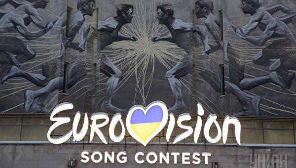 СМИ назвали причину ареста фингарантий Киева на Евровидение