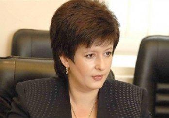 Лутковская просит Супрун о просветительской кампании относительно важности вакцинации детей против кори