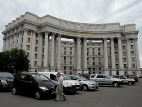 Одного з трьох українців, затриманих у Білорусі, відпустили