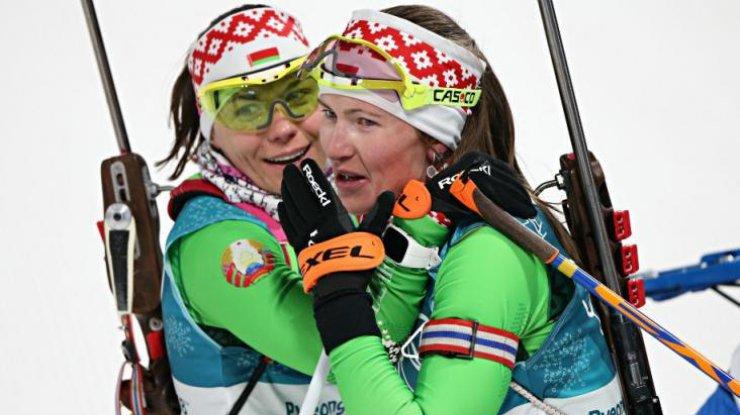 Олимпиада-2018. Биатлон: результаты женской эстафетной гонки