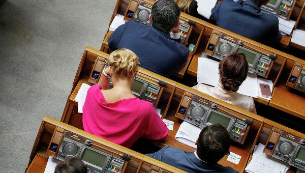 Бюджетный комитет рекомендует Раде принять госбюджет-2018