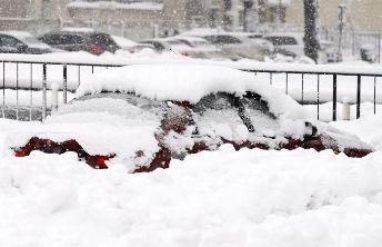 В Україні погоду визначатиме новий циклон