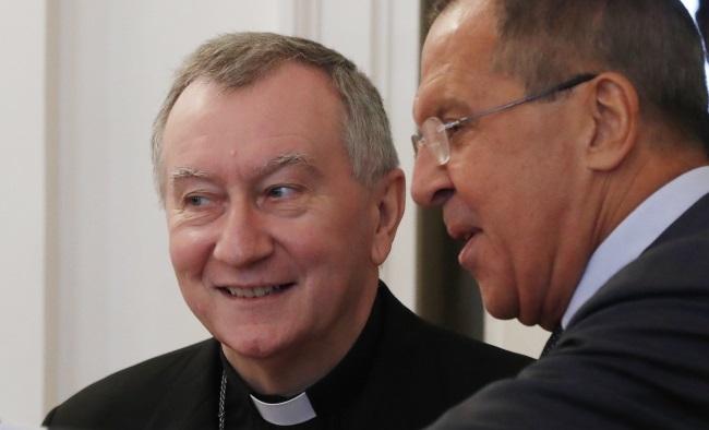 Ватикан призвал Россию прекратить нарушать международное право
