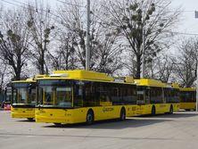 УЕФА компенсирует Киевпастрансу расходы на перевозку болельщиков