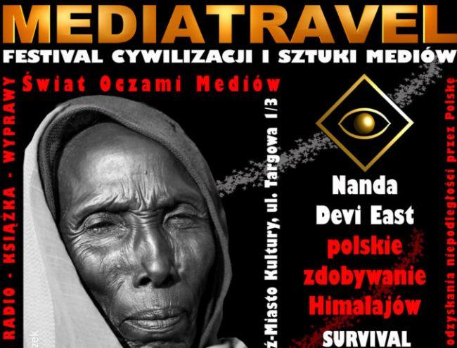 В Лодзи завершается Фестиваль Mediatravel