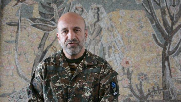 Вова Вартанов: «Азербайджан может начать наступление с Нахчывана»