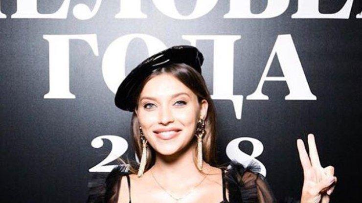 Жених Регины Тодоренко едва не лишился глаза (фото)