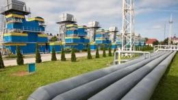 Частная компания поставила американский газ для Укртрансгаза