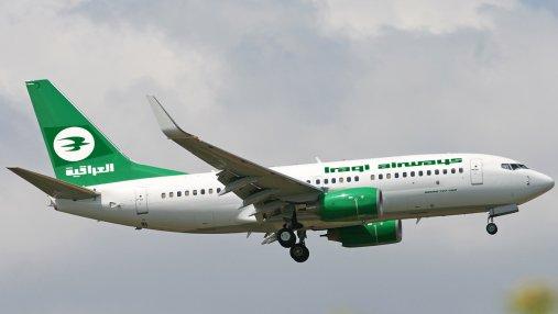 Пилоты пассажирского самолета подрались во время полета