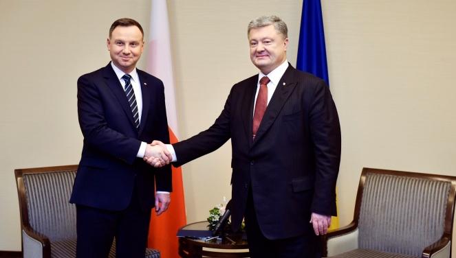 Щерський: Для України цінність партнерства з Польщею дуже велика