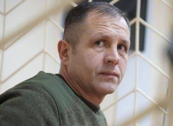 Денісова просить представників МКЧХ якнайшвидше відвідати Балуха та надати йому меддопомогу