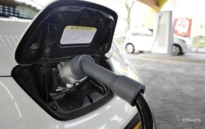 В Украине снизились цены на автогаз
