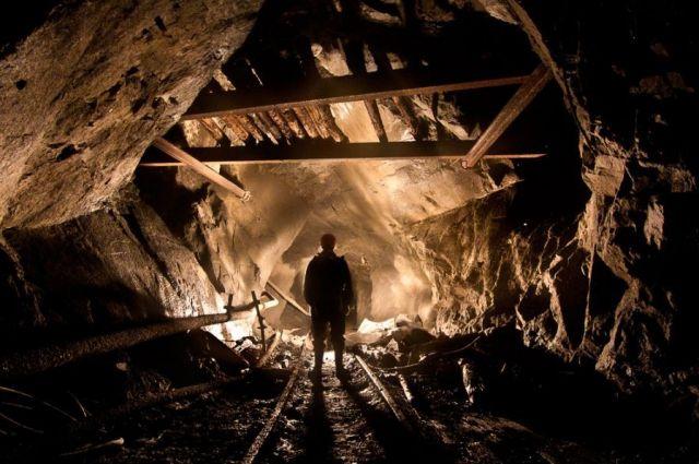 Украина намерена увеличить поддержку государственных шахт