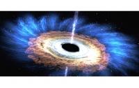 Астрономы нашли самую прожорливую черную дыру во Вселенной