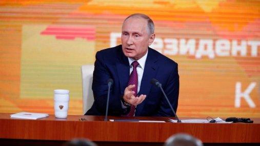 Мы сами в этом виноваты, – Путин наконец признал вину России в допинг-скандале