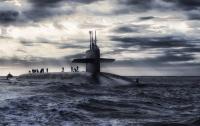 В водах Эстонии обнаружена затонувшая подводная лодка